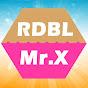 RDBL Mr.X