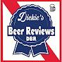 Dickie's Beer Reviews