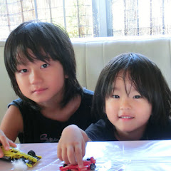 Yasu familyチャンネル