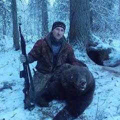 Northern Russian Hunter