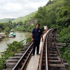 รถไฟไทยพาไป SUK PU
