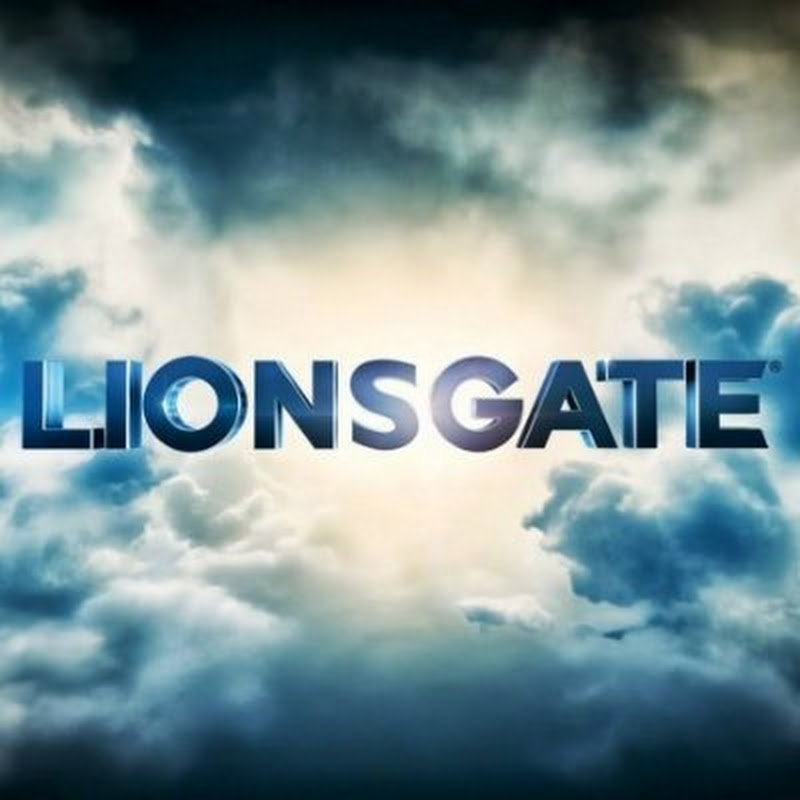 Lionsgate at Home