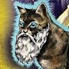 Troubletcat