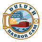 Duluth Harbor Cam - @sleep641 - Youtube