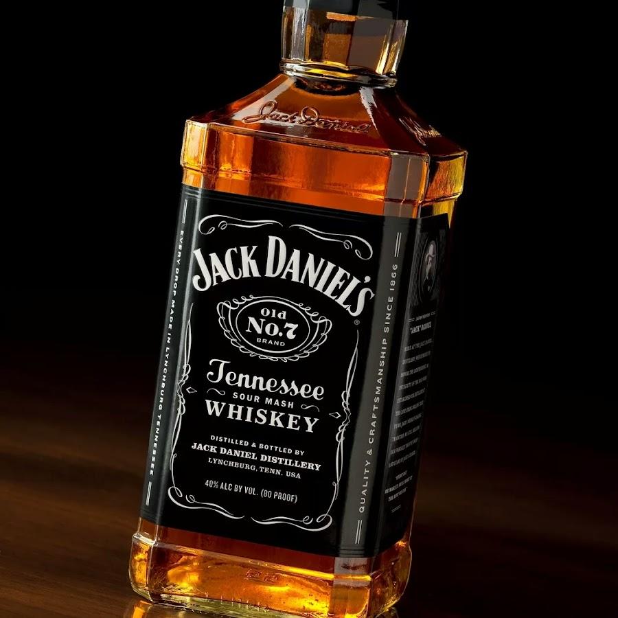 Джек денис виски картинка