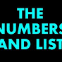 The Numbers and Lists