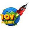 Hành Tinh Đồ Chơi - Toy Planet