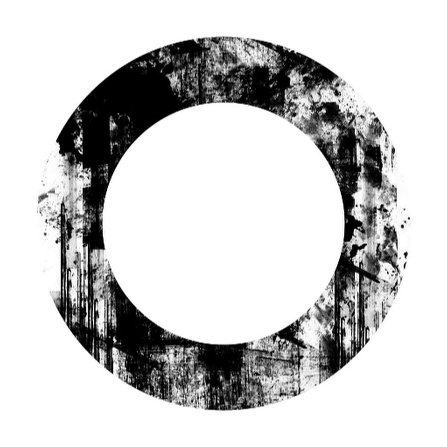 Чб картинки круг