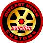 Diecast Show Customs Espanol