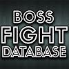 Boss Fight Database