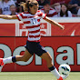 Soccer Girl 17 - Youtube