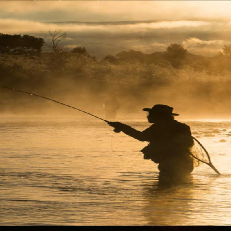 Village Fishing-BM