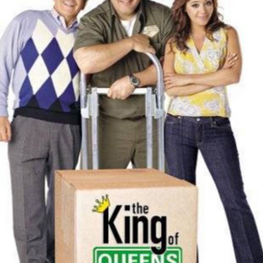 King Of Queens Ganze Folgen Staffel 1