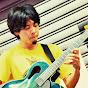 chutaプロストリートギタリスト