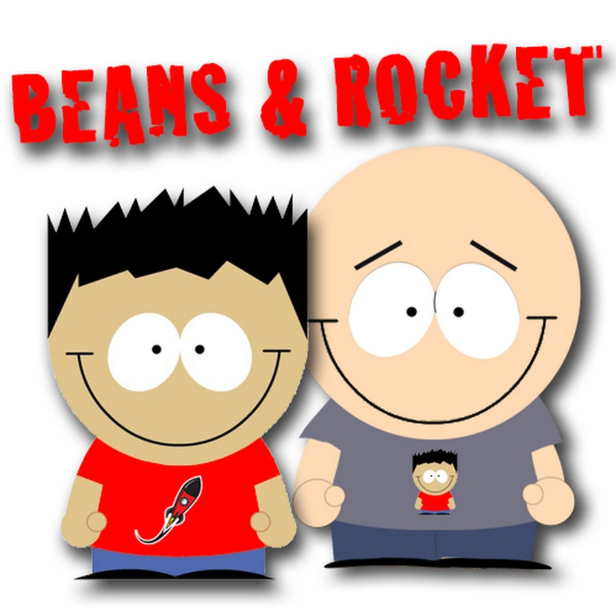 Youtube Rocket Beans