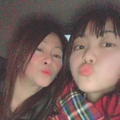 Mom&Daughter fil-japan