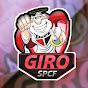 GIRO SPFC