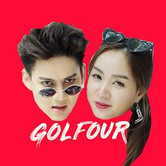 Golf Four Go Round