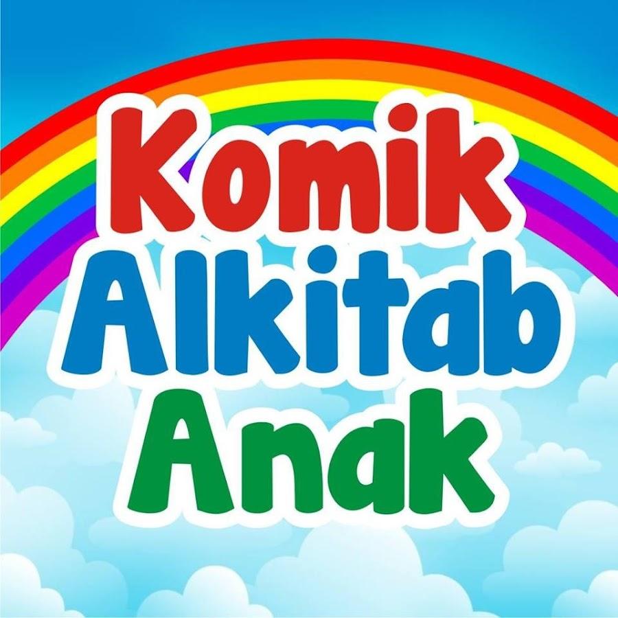 Komik Alkitab Anak - YouTube