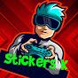 Stickers K
