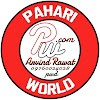 PAHARIWORLD RECORDS