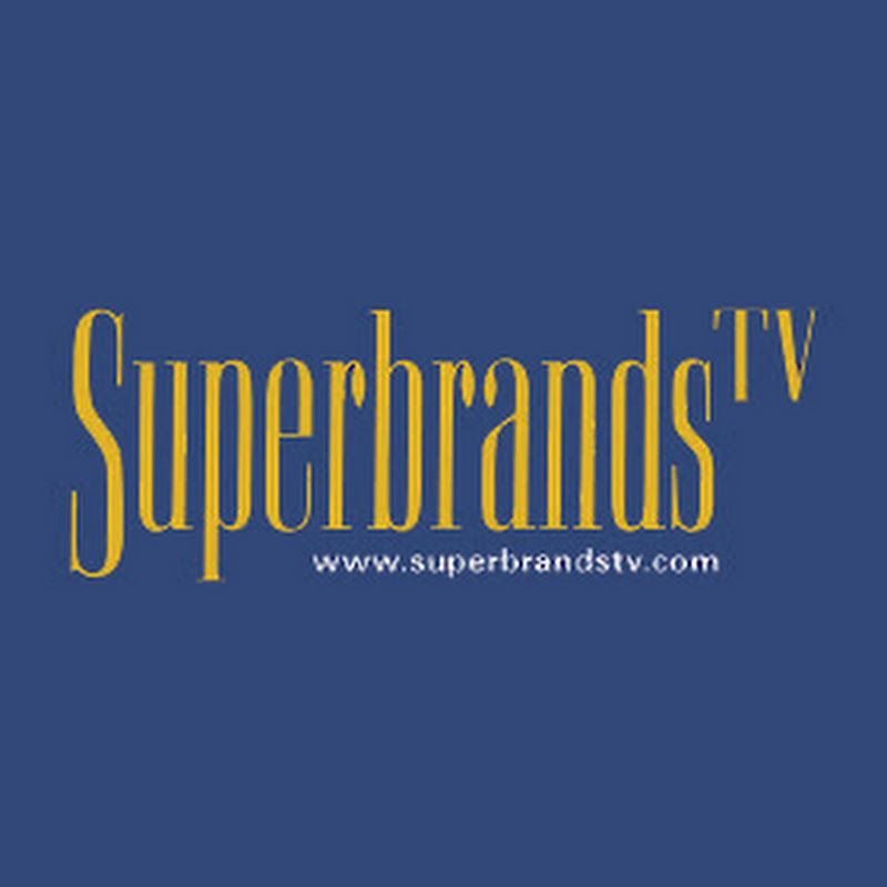 Superbrands tv