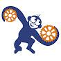 Blue Monkey Bicycles
