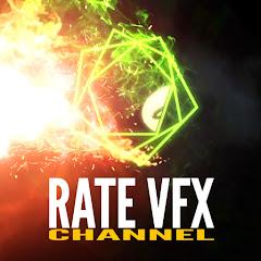 れーと先生RATE VFX