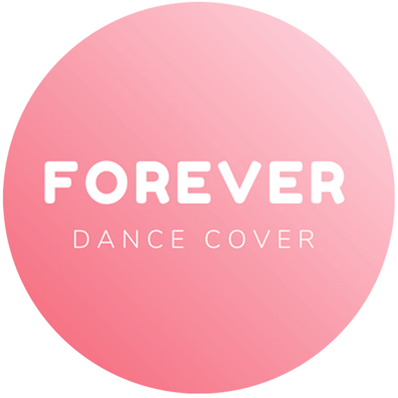Logo for Forever Dance Cover KPOP Dance Cover Indonesia