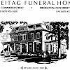 Freitag Funeral Home