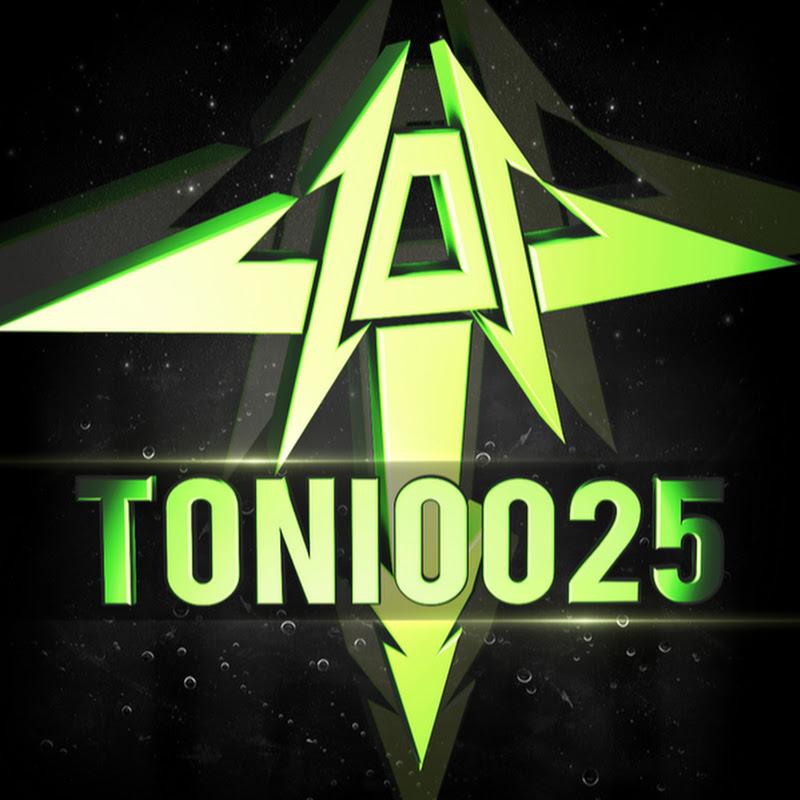 Tonio LIVE