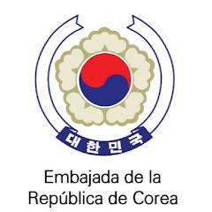 Embajada de Corea en Argentina