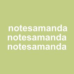 notesamanda