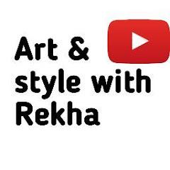 Art & style With Rekha