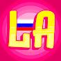 LaSongs Russian
