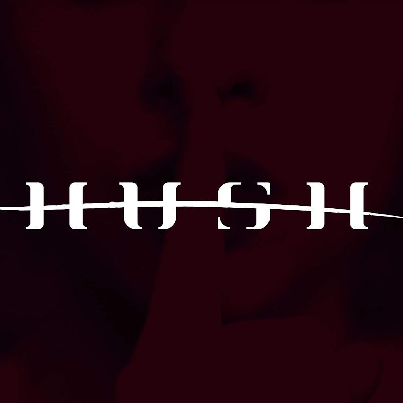 Logo for HUSH CREW