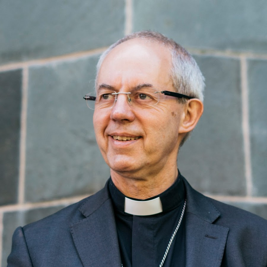 The Archbishop of Canterbury