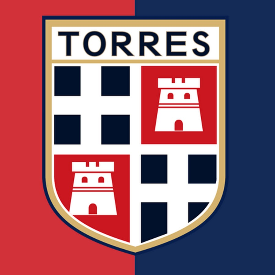 Torres Sassari - YouTube