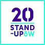 20 Stand-upów