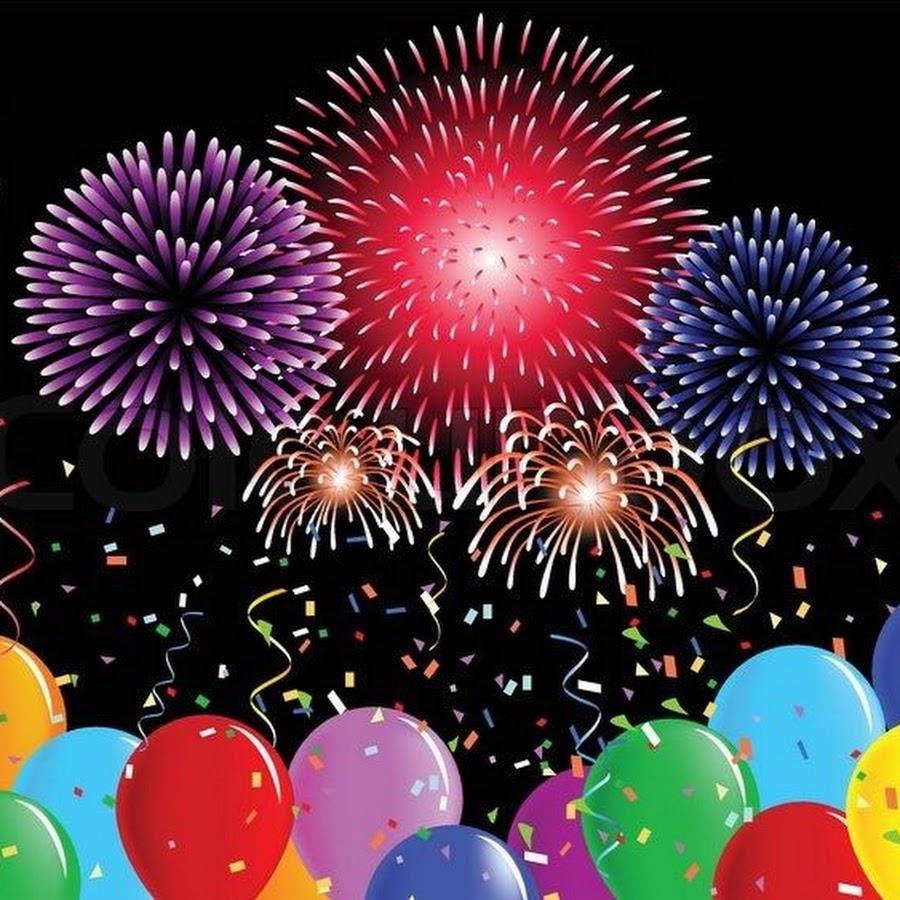 гиф фото с днем рождения с воздушными шарами мир старых