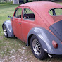 Vintage Speed VW