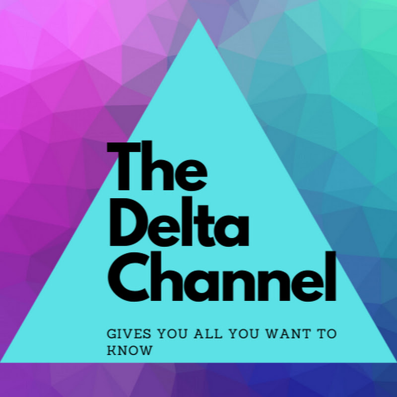 The Delta Channel (the-delta-channel)