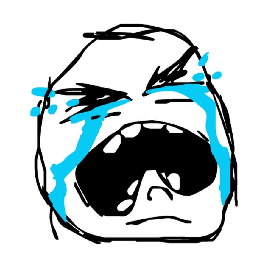 грустный тролль картинки селиванов