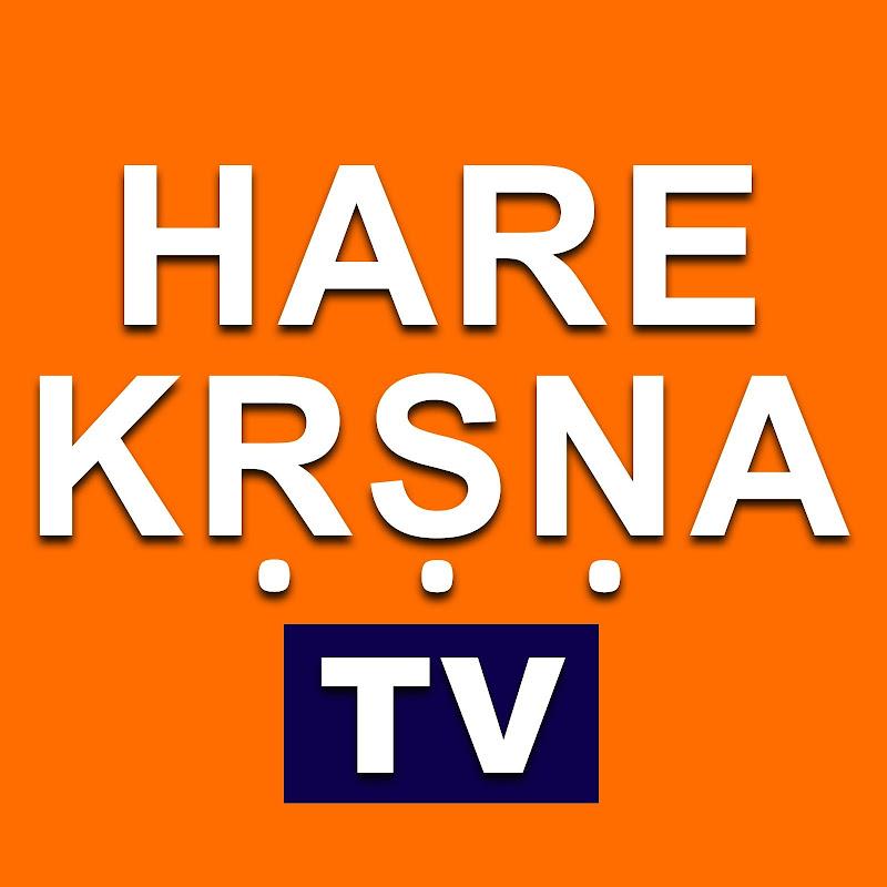 Hare Krsna TV - ISKCON Desire Tree