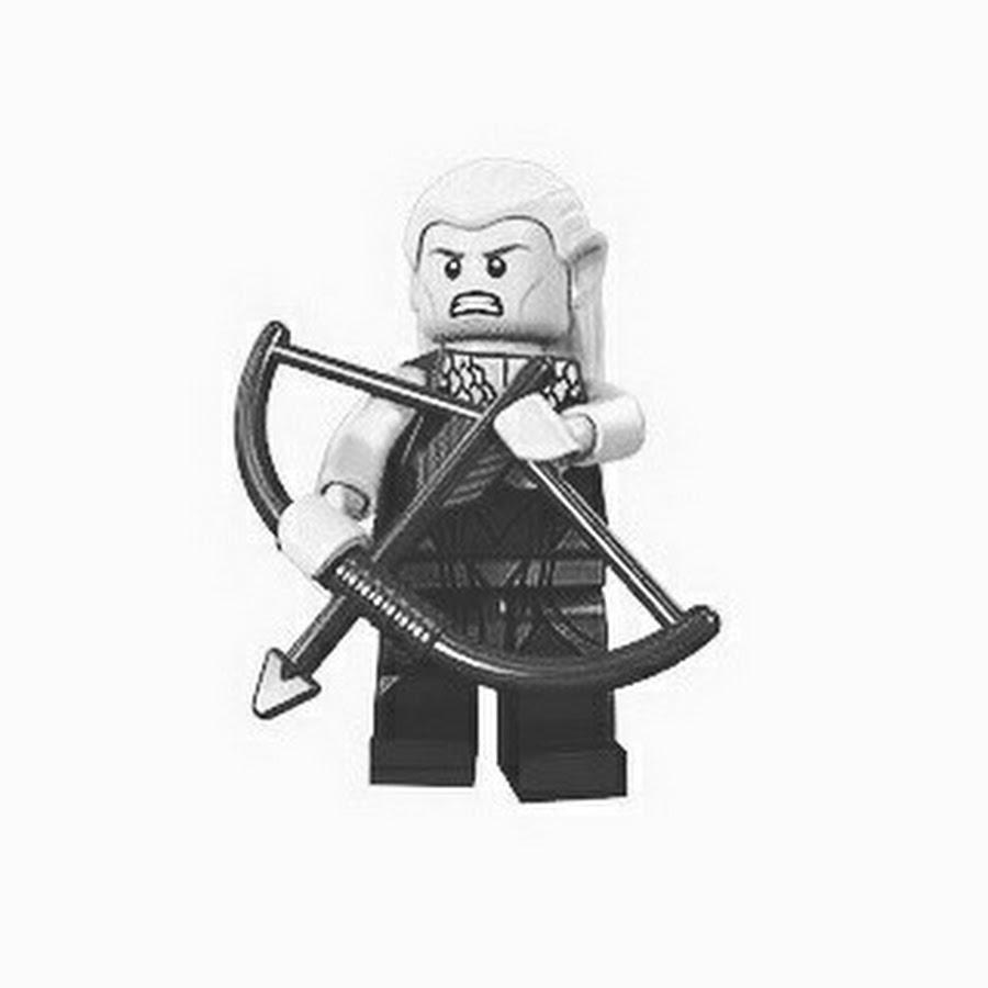 Lego_LegoLas_TM - YouTube