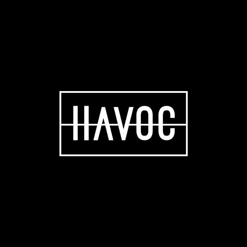Logo for HAVOC Dance