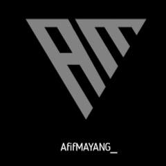Afif Mayang
