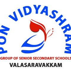 Pon Vidyashram Group of CBSE Schools