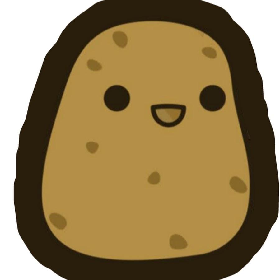 Gkgaming Potatoes