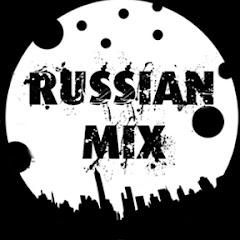 Russian Mix logo